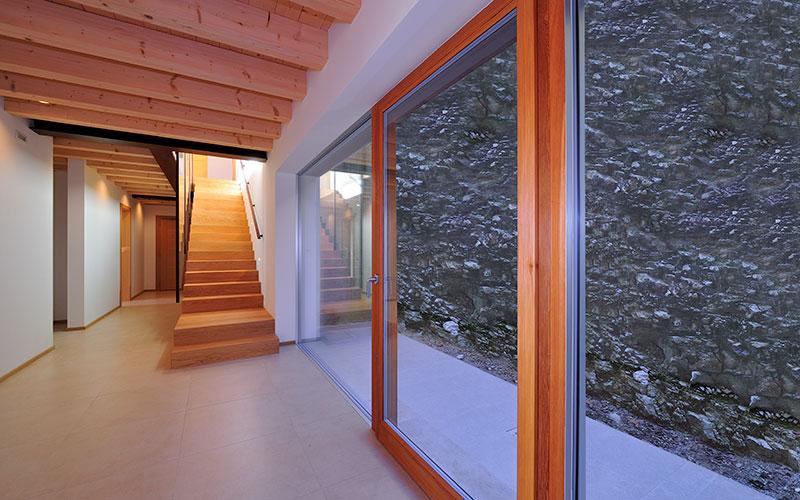 casa classe A4 la nuova certificazione energetica muretto