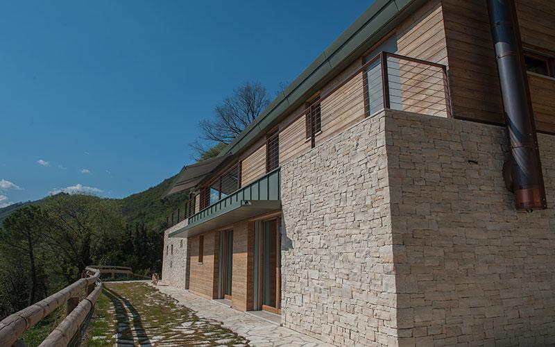 casa classe A4 la nuova certificazione energetica basamento