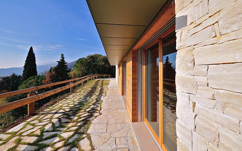 casa classe A4 la nuova certificazione energetica finestre