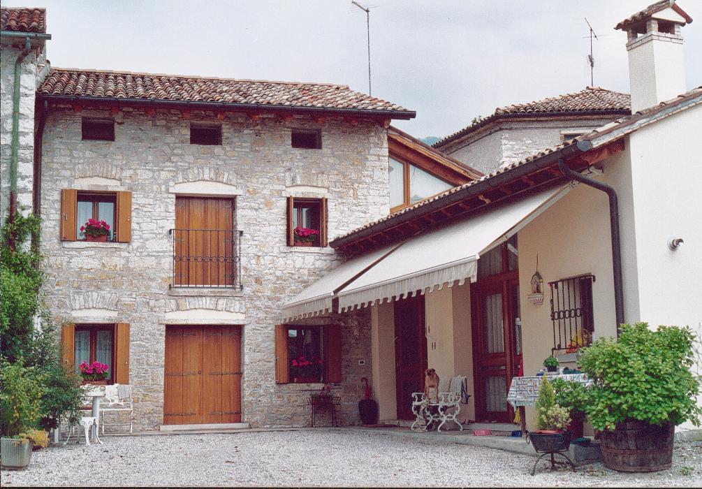 Casa Palazzi Valdobbiadene