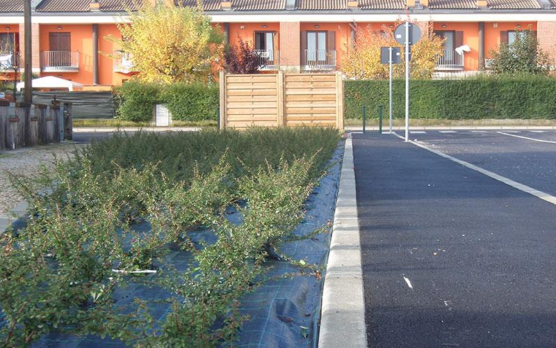 opere di urbanizzazione sostenibilità Treviso
