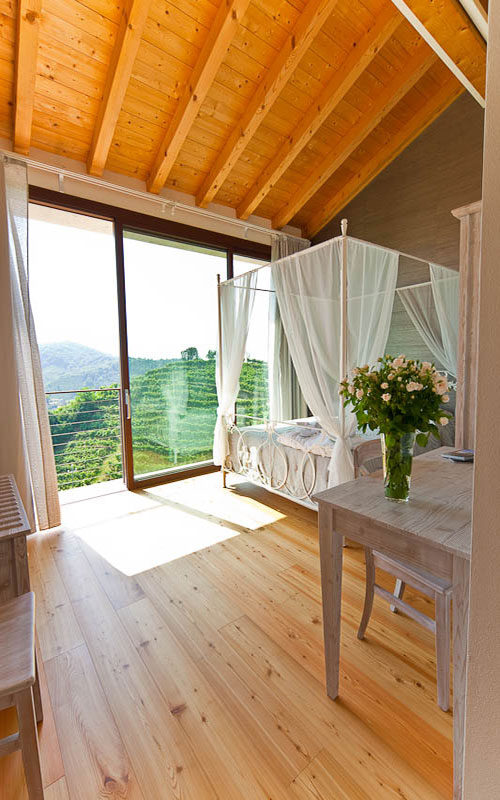 bed and breakfast Salis Valdobbiadene