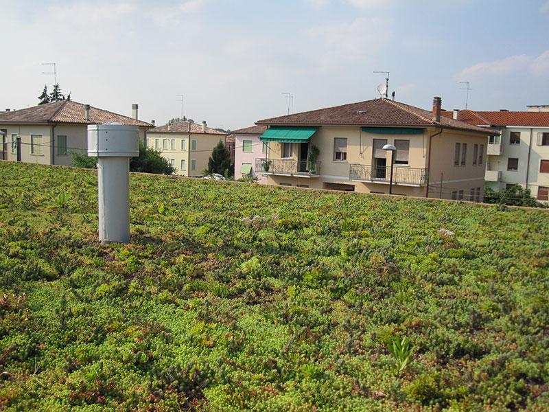 laboratorio a basso impatto ambientale