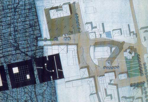 progetto valorizzazione spazi urbani