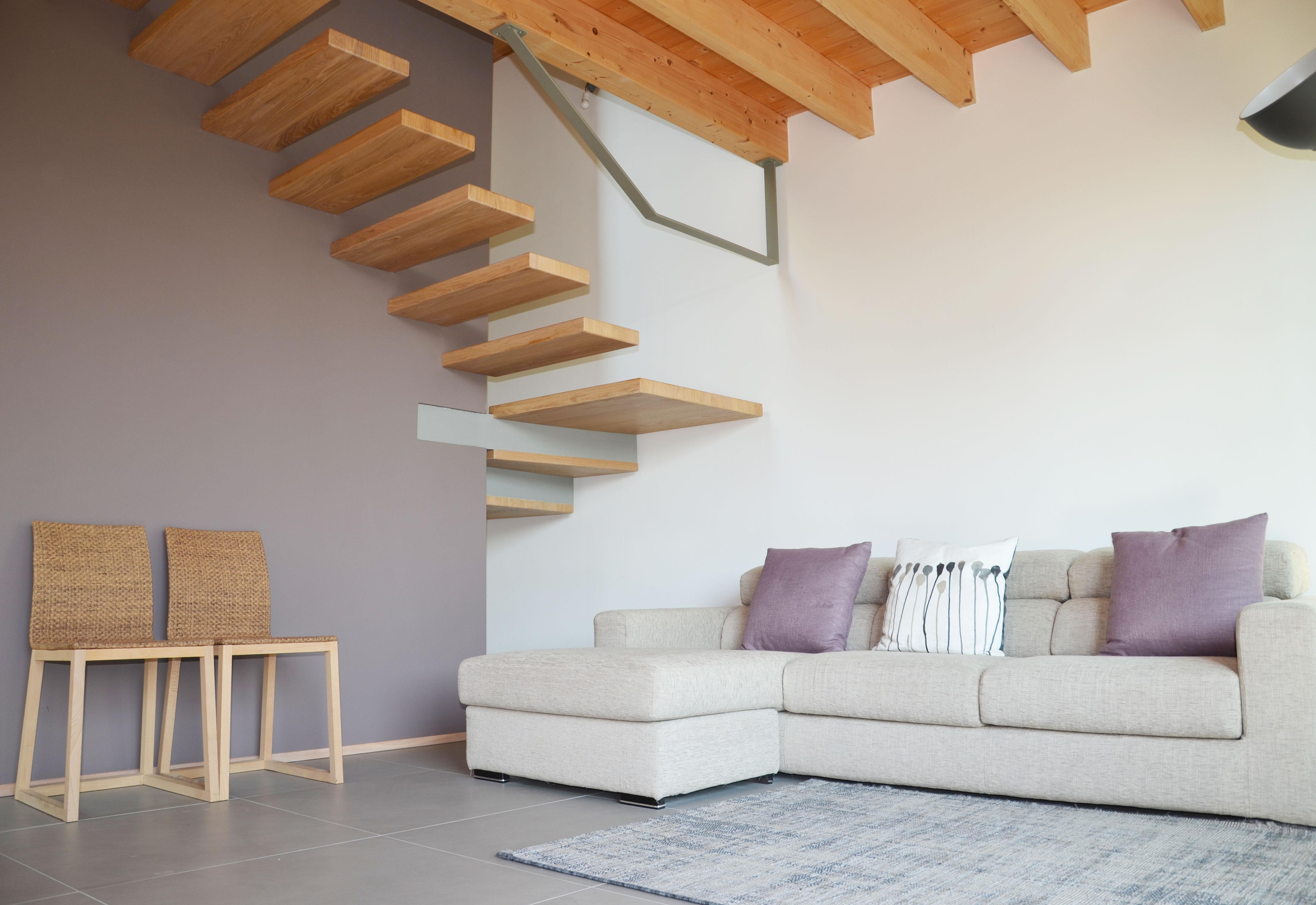 case a risparmio energetico soggiorno