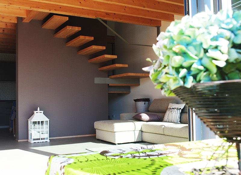 case a risparmio energetico veranda