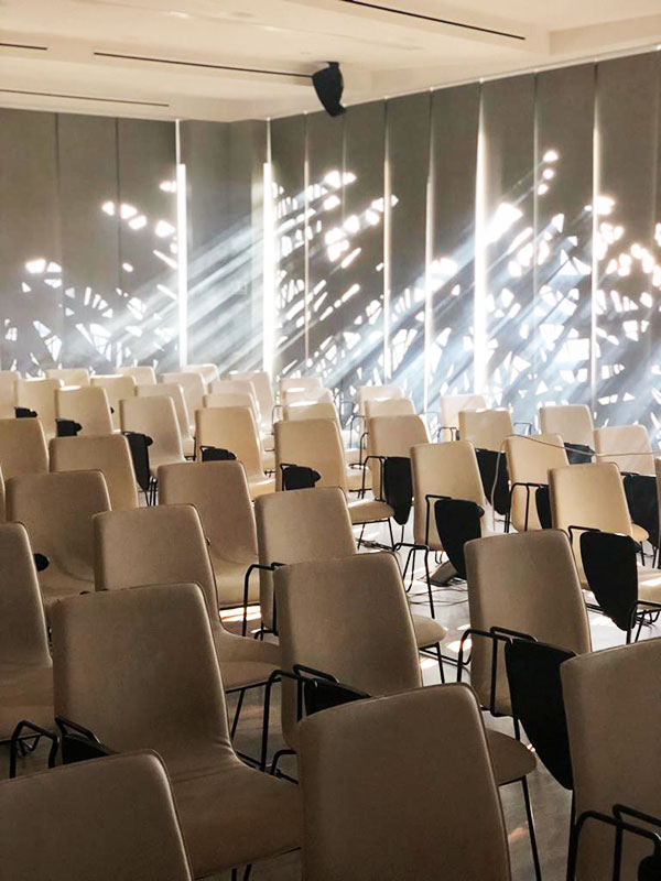 centro naturopatia silea effetto luce